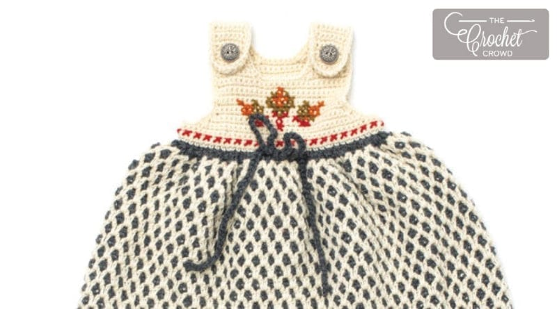 Baby Dress Project Ideas The Crochet Crowd