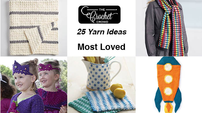 25 Most Loved Projects