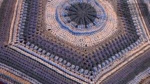 Crochet Planet Earth Crochet Along | The Crochet Crowd