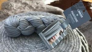 Caron x Pantone Bamboo Yarn