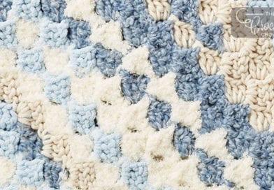 3dde30a03d21 The Crochet Crowd