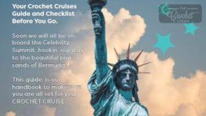 Crochet Cruises Bermuda Pre-Cruise HandBook