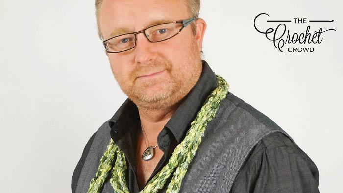 Who is Daniel Zondervan: Crochet Designer