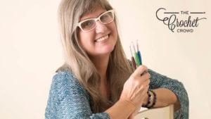 Jeanne Steinhilber: Crochet Designer