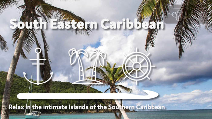 Crochet Cruises: South Eastern Caribbean Feb 2020