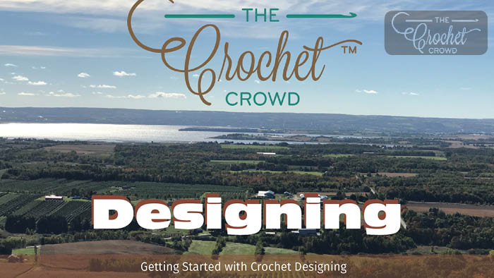 Designer Recognition | The Crochet Crowd