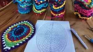 Become a Crochet Designer