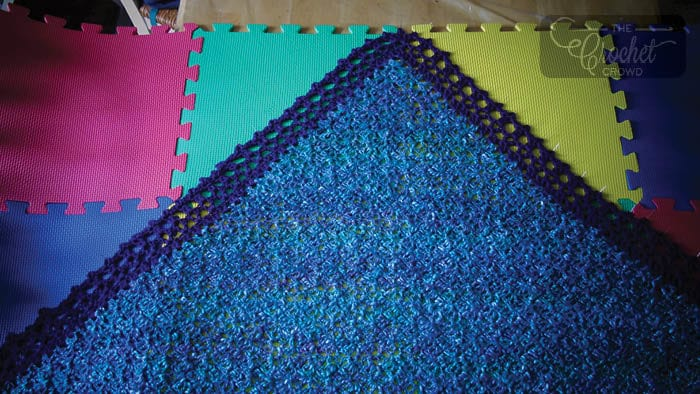 Pinned to Mat Pad by Naomi Titus