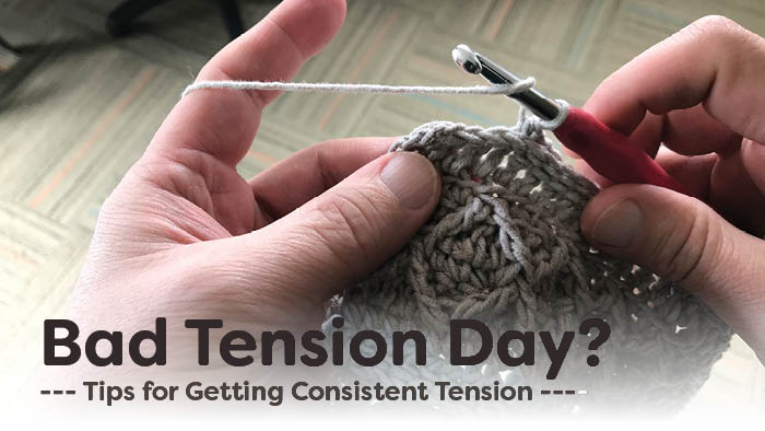 9 Tips for Crochet Tension Solutions