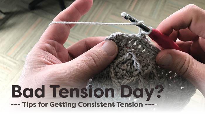 Bad Crochet Tension