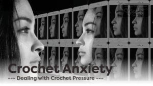 Crochet Anxiety Pressure
