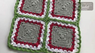 6793eb1167 19 Crochet Beach Cover-ups | The Crochet Crowd