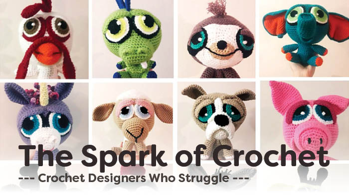 Finding & Refining the Crochet Spark