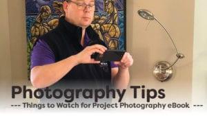 Crochet Photography Tips