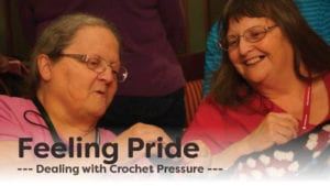 Feeling Crochet Pride