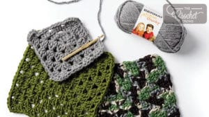 Ways to Connect Crochet Motifs Together