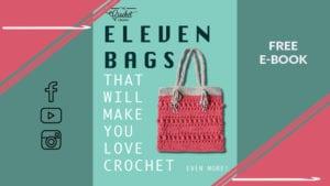 11 Crochet Bags