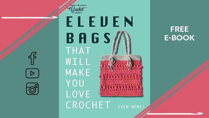 11 Crochet Bag Patterns eBook