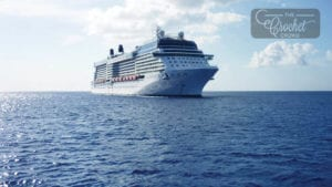 Can You Crochet or Knit On Cruise Ship
