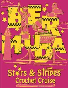 Crochet Cruise Bermuda Cruise Pattern Book