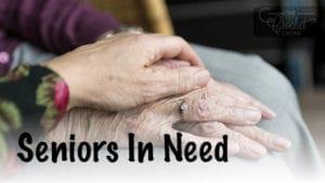 Senior Needs with Crochet