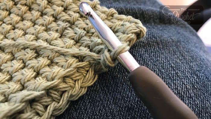 Thermal Stitch Begin Stitch
