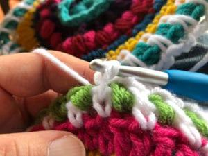 Crochet Designing