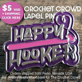 850 + Crochet & Knit Tutorials | The Crochet Crowd