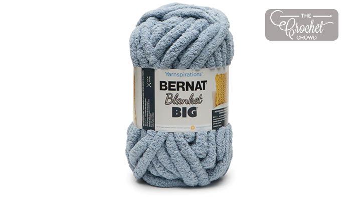 Bernat Blanket BIG
