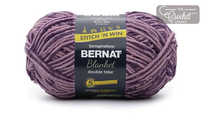 Bernat Double Take Yarn