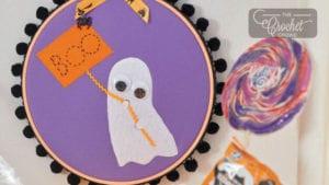 Craft Halloween Hoopla