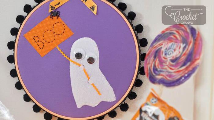 Craft – Halloween Hoopla