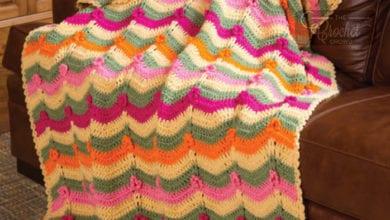 34da3e75fbcf5 The Crochet Crowd | Crochet Patterns + Videos