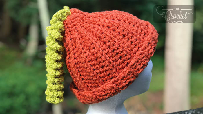 Crochet Family Pumpkin Hat Pattern