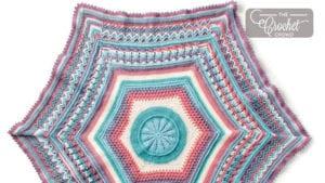 Crochet Study of Planet Earth Full