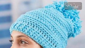 Crochet Warmths Horizon Hat