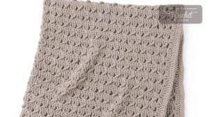 Crochet Lattice Laptop