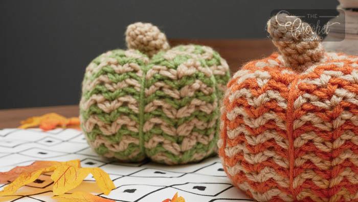 31 Crochet Pumpkins Patterns