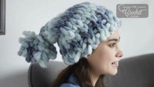 EZ Knit Wool Hat
