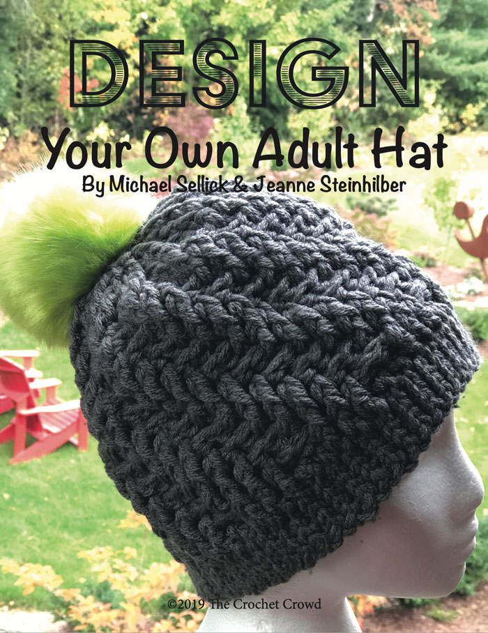 Crochet Design Your Own Hat
