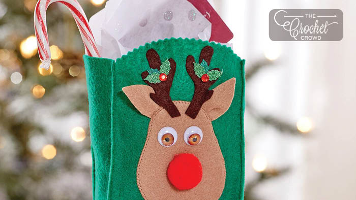 16 Christmas Sewing Ideas