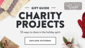 Crochet and Knit Charities Gift Guide