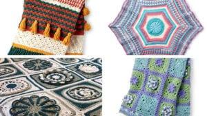 2019 Crochet Stitch Alongs