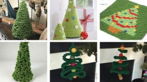 6 Christmas Tree Inspired Projects