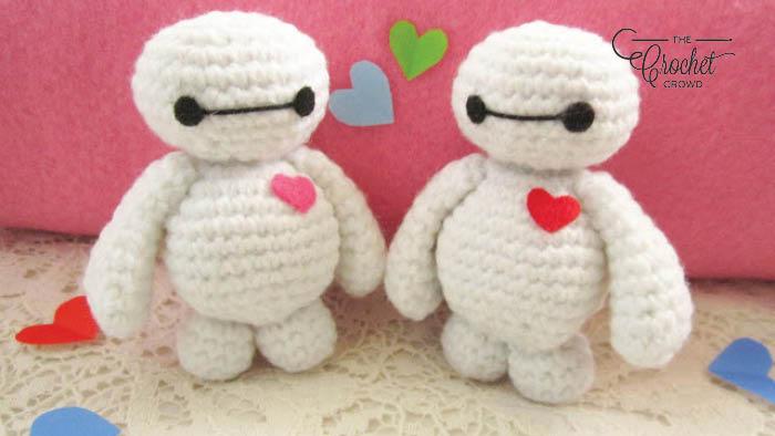 Crochet Designer: A Little Love Everyday