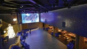 CFFC Club Space
