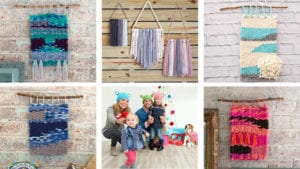 Craft Wall Hangings Collection