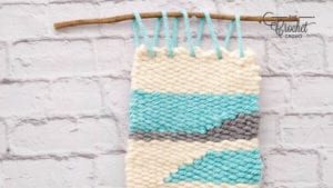 Craft Woven Wall Hanging