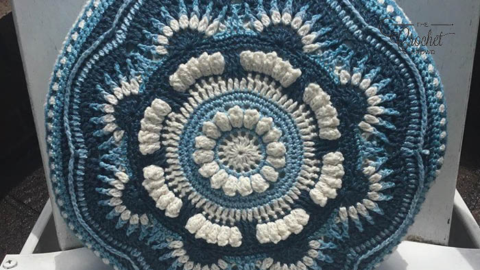 Crochet Designer Pippin Poppycock