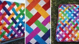 Crochet Pippin Poppycock Inspiration